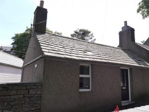 The Little House, Coplands Lane, Kirkwall