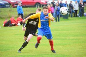 Late equaliser denies Orkney FC winning start