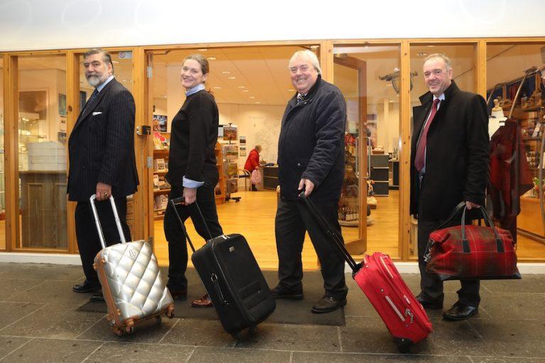 Destination Orkney awarded £30k funding boost