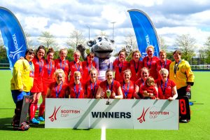 Hockey stars set to begin District Cup defence during weekend's sport