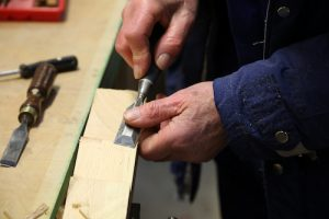 Orkney Men's Shed to celebrate first birthday