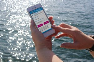 NorthLink launch new booking app