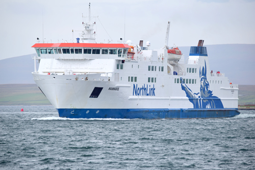 , NorthLink Ferries urges passengers to stay home unless travel is absolutely essential, TravelWireNews | World News, TravelWireNews | World News