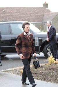 Princess Royal to attend Orkney College graduation