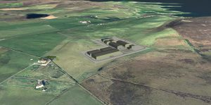 Final chance to have your say on Finstown substation