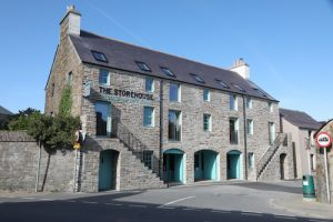Win with The Orcadian and The Storehouse restaurant with rooms