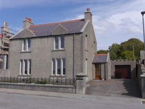 The Mount, Cromwell Road, Kirkwall