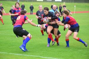Senior rugby sides defeated