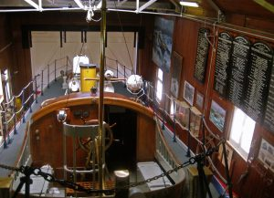 Longhope Lifeboat Museum Trust appeal reaches over £9,000