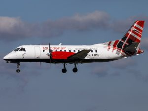 Loganair secures global interline agreement with Emirates