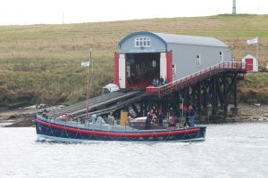Fundraiser launched as 50th anniversary of Longhope Lifeboat disaster approaches