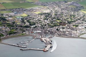 Blueprint for developing Kirkwall agreed