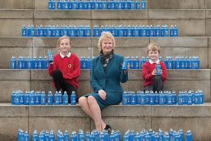 Scottish Water: Top-up Taps Rollout