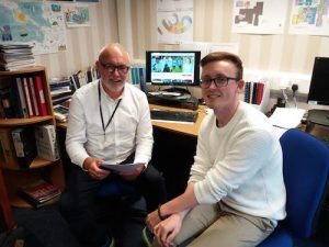 OIC councillor helping to create 'next generation of civic leaders'