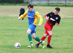Orkney FC prepare for first home match in two months