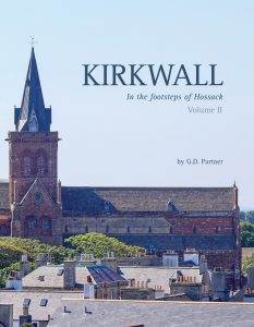 Kirkwall: In the Footsteps of Hossack launch