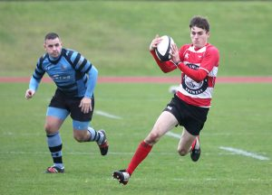 Caithness get the better of Orkney