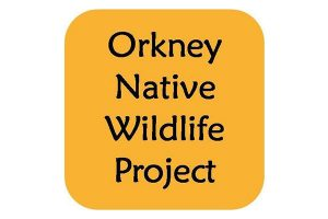 Orkney Native Wildlife Project – Vacancies