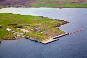 Council to contact MoD over Lyness oil contamination