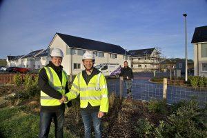 Full fibre networks now live in housing development in Orkney