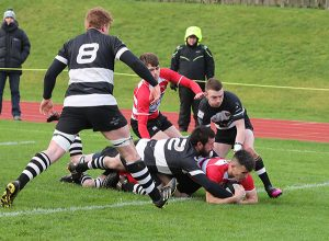 Orkney RFC grind out important home win