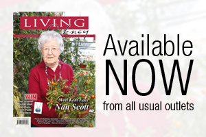 January Living Orkney OUT NOW
