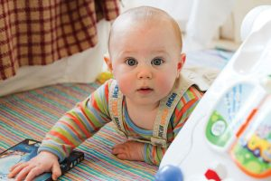 Scottish Government – Giving babies in Scotland the Best Start in Life