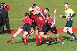 Meek home defeat for Orkney RFC