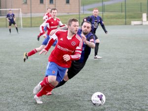 Inverness Caley legend set to feature for Tain during weekend's sport
