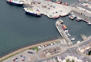 Work alongside Shapinsay slip starting soon