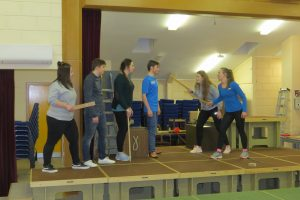 Deerness Drama Group to perform Swallows and Amazons