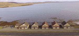 Atlantis Lodges, Finstown