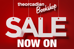 Bookshop Sale Now On