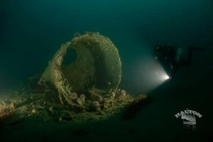 German Fleet salvage sites archaeology project results published online
