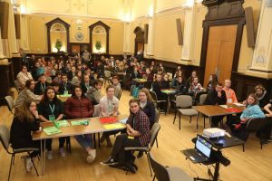 Orkney Youth Conference takes place