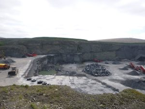 Views sought on Cursiter Quarry expansion plans