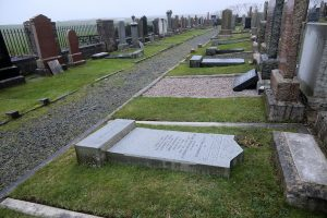 OIC establish kirkyard working group