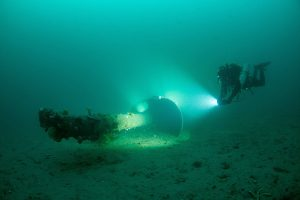 Consultation launched to protect Scapa Flow's wartime heritage