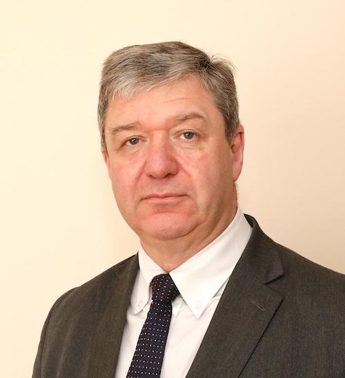 Carmichael speaks out on Internal Market Bill