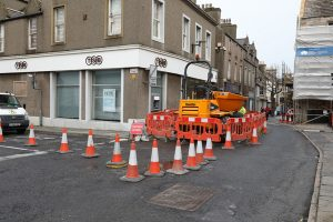 Albert Street set to reopen