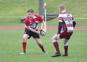Contrasting fortunes for Orkney sides