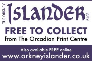 Orkney Islander