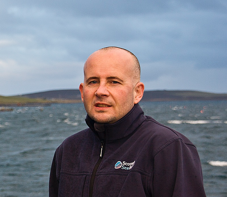 Orkney Nomination In Global Aquaculture Awards