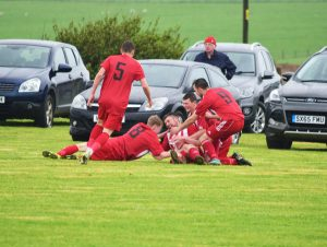 Parish Cup holders Birsay crash out of competition