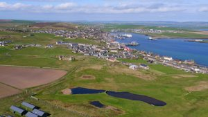 Orkney to benefit from over £700k in crown estate revenue