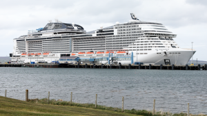 Orkney wins another top cruise destination award