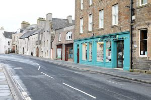 Next phase of Kirkwall THI announced