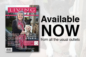 December Living Orkney OUT NOW