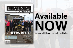 February Living Orkney OUT NOW