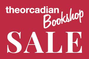 Bookshop Sale